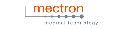 logo mectron medical technology